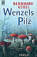 Buchumschlag Wenzels Pilz